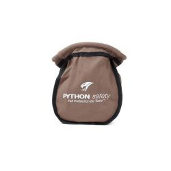 Python Small Parts Pouch - Canvas  Camo