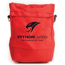 Python Small Parts Pouch Extra-Deep (Belt)