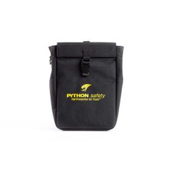 Python Tool Pouch Extra Deep With D-Ring