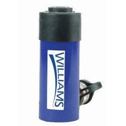 Williams 10T Single Acting Cylinders 1' Stroke 3/8'